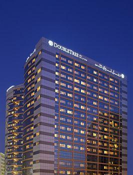 DoubleTree by Hilton Hotel & Residences Dubai-Al Barsha