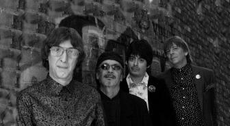 Flamin´Groovies en Madrid con Roy Loney