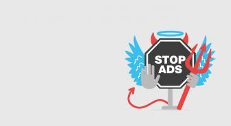 ISDI Talks en BCN: Adblockers, ¿ángeles o demonios?