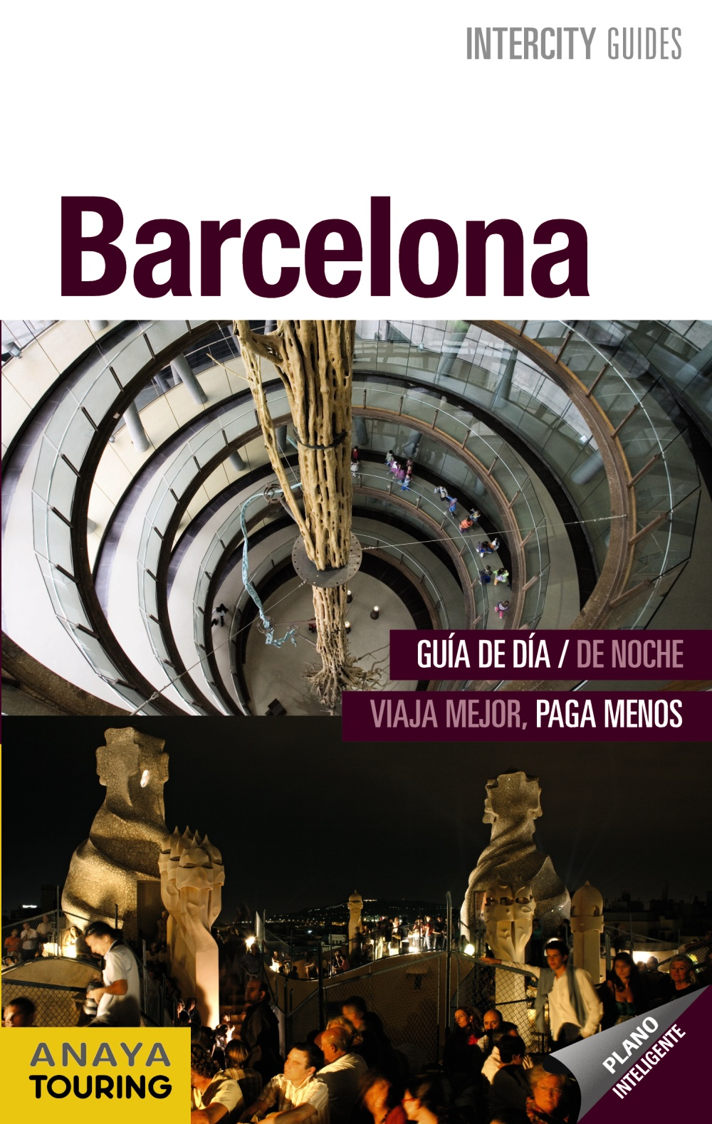 Barcelona 2013 ( Intercity Guides)