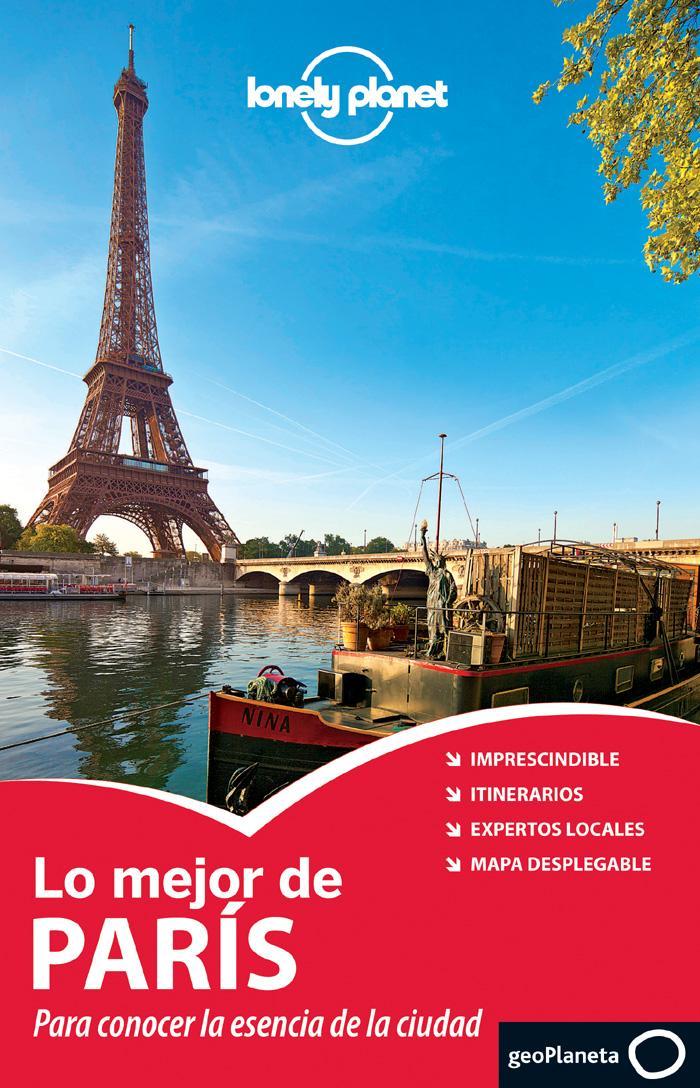 Lo mejor de Paris 2º ED.