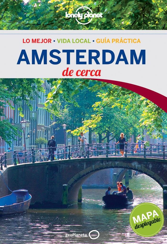 Amsterdam de cerca 2013