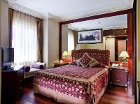 Long Stay Package, starting from ?79 - Eresin Crown Hotel