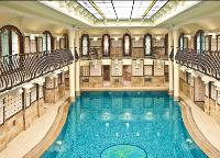 From ? 254 + Royal Spa + Buffet Breakfast - Corinthia Hotel Budapest, Hungary