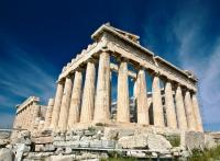 Acropolis, Acropolis Museum & Greek Dinner with a View at 168? by Keytours, Greece