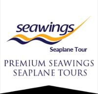 Early bird offer - 30% off on fares with compliments, Seawings Seaplane Tours