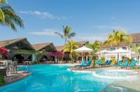 Sea, sand and sun, from euro 199 per night - Veranda Palmar Beach hotel & Spa, Mauritius