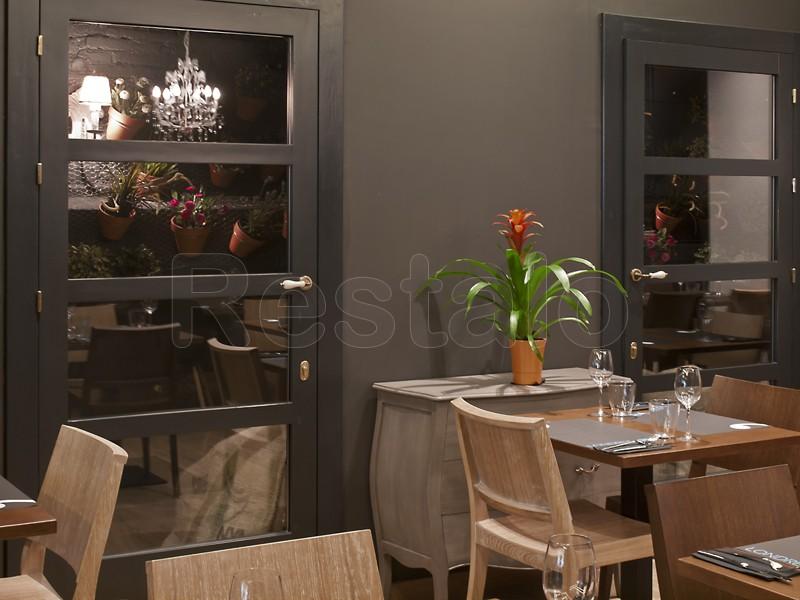 Restaurante Londres 35