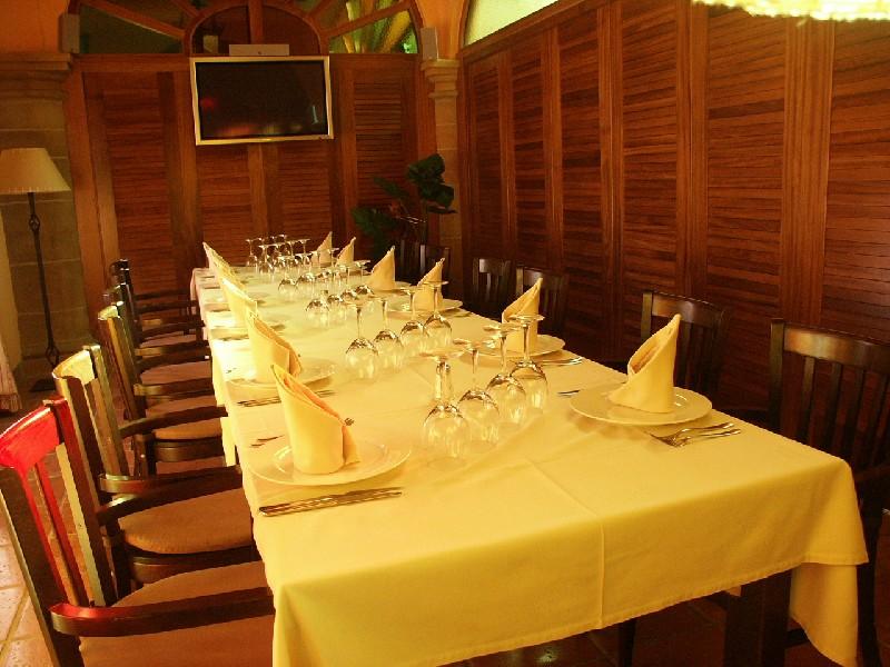 Restaurante Asadito