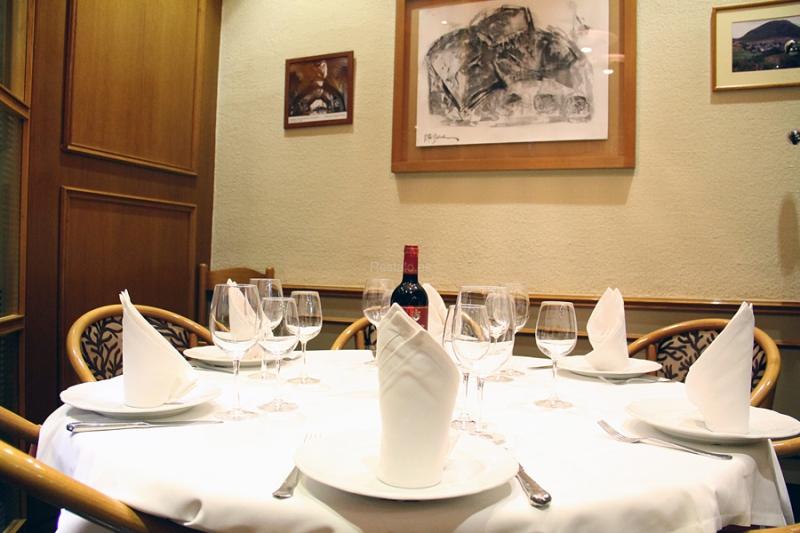Restaurante Taberna Rincón de León