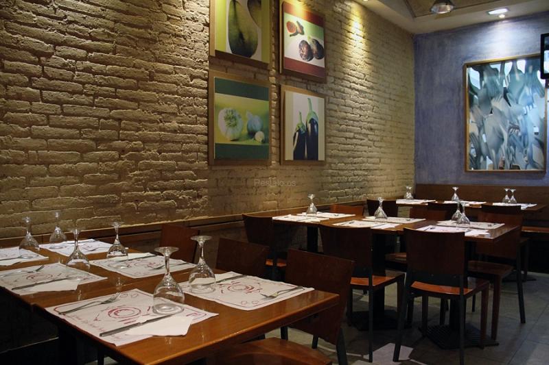 Restaurante Asador Rincón de León